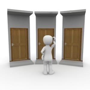 איך לבחור דלת?