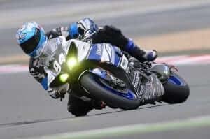 פורץ אופנועים